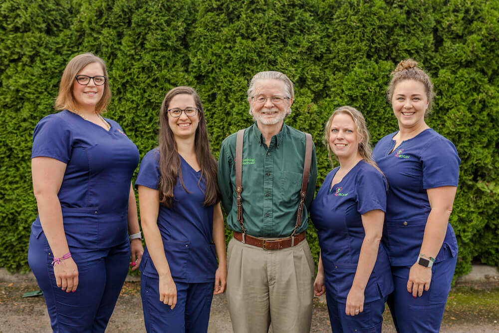 Cardiology NW Team